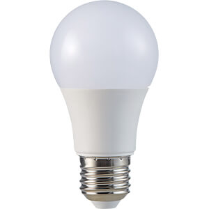 LED-Lampe E27, 9 W, 806 lm, 2700 K V-TAC 7260