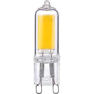 LED-Lampe G9, 2 W, 230 lm, 2700 K, 230° V-TAC 7337