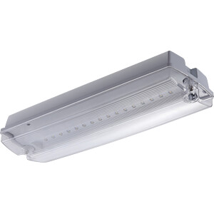 LED-Notleuchte, 3 W, 140 lm, IP65 V-TAC 8096