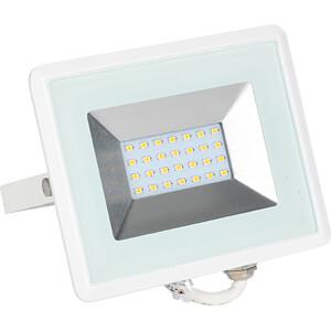 LED-Flutlicht, 20 W, 1700 lm, 6500 K, weiß, IP65 V-TAC 5951