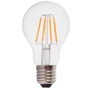 Filament LED, 4W, E27, 2700K, dimmbar V-TAC 4364
