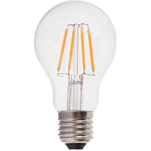 LED-Lampe E27, 4 W, 400 lm, 2700 K, Filament V-TAC 4259