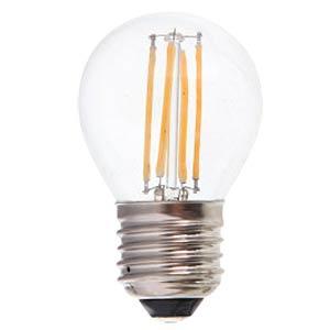 Filament LED, 4W, E27, 2700K, dimmable V-TAC 4395