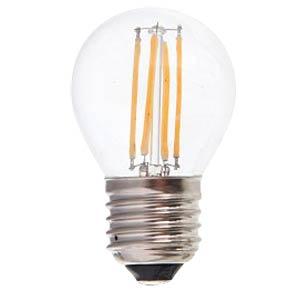 LED-Lampe E27, 4 W, 400 lm, 2700 K, Filament V-TAC 4306