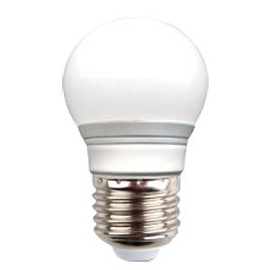 Ledlamp, 3 W E27 G45 2700K V-TAC 7202