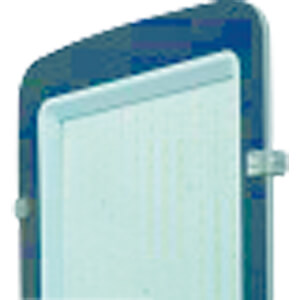 Straßenleuchte, 150 W, 18000 lm, 4000 K, grau, IP65 V-TAC 531