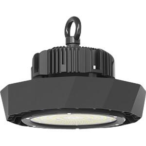 HighBay, 100 W, 12000 lm, 4000 K, schwarz, IP65 V-TAC 583