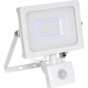 20W SMD Floodlight PIR SENSOR V-TAC 5805
