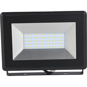 LED-Floodlight, 50 W, 4250 lm, 3000 K, black V-TAC 5958