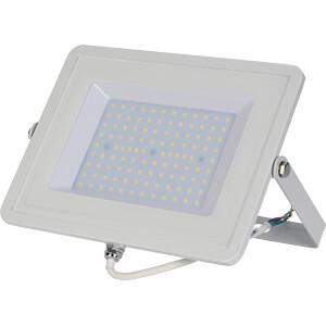 LED-Flutlicht Slimline, 100 W, 8500 lm, 4000 K, weiß, IP65 V-TAC 5971
