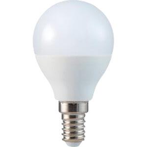 LED-Lampe E14, 5,5 W, 470 lm, 2700 K, CRI >95 V-TAC 7488