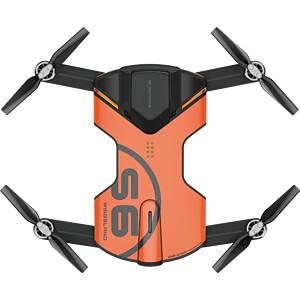 Quadrocopter, Wingsland S6, 4K-Kamera TRENDGROUP INTERNATIONAL 3003-1040