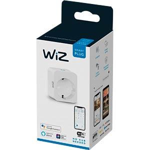 WIZ 14195050 - WiZ Smart Plug Germany 16A