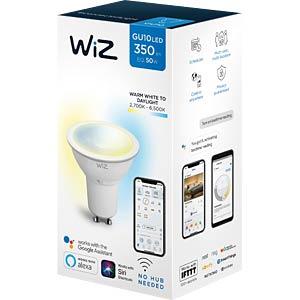 WIZ 1420195071 - WiZ G2 Whites GU10