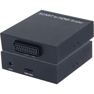Scart-HDMI-Konverter LOGILINK HD0009