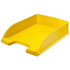 Briefkorb A4 Standard Plus gelb LEITZ 52270015