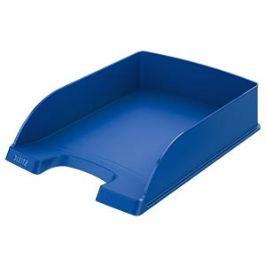 Briefkorb A4 Standard Plus, blau LEITZ 52270035