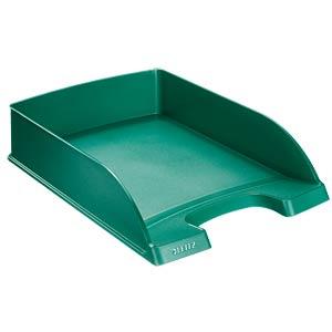 Briefkorb A4 Standard Plus grün LEITZ 52270055