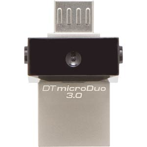 USB3.0-Stick 64GB DataTraveler mD3 KINGSTON DTDUO3/64GB