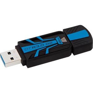 USB3.0 Flash Memory 32GB DataTraveler R3.0 KINGSTON DTR30G2/32GB