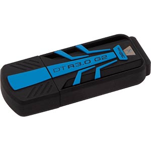 USB3.0-Stick 32GB DataTraveler R3.0 KINGSTON DTR30G2/32GB