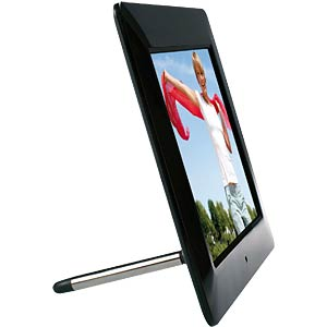 Digital photo frame — SLIM — 20.32 cm INTENSO 3914800