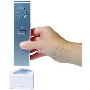 Funk-Türsprechanlage mit mobiler Innenstation M-E 41063
