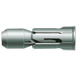 PD Plattendübel, 8 mm FISCHER BEFESTIGUNGSSYSTEME 30184
