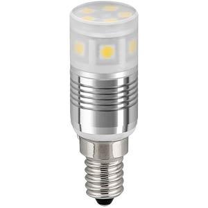 LED-Lampe E14, 3 W, 220 lm, 2700 K GOOBAY 30567