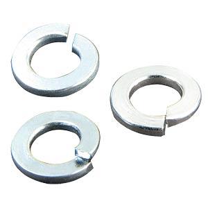 Spring washers, 12mm, 100pcs. REISSER SCHRAUBENTECHNIK 31834/1
