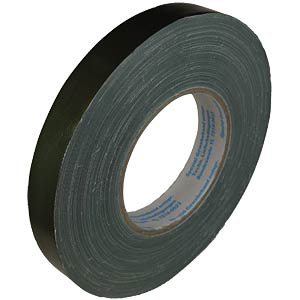 Original reinforced duct tape, bronze green 19 mm x 50 m FREI