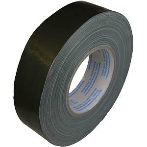 Original reinforced duct tape, bronze green 38mm x 50m FREI