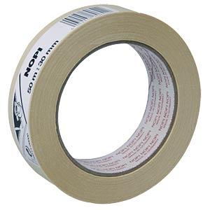 NOPI Malerband, 50m x 30mm NOPI 55511-00-00