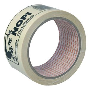 NOPI Fix carpet laying tape, 5,0 m x 10 mm NOPI 56174-00000-01