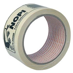 Teppichverlegeband, 10 m x 50 mm NOPI 56174-00000-01