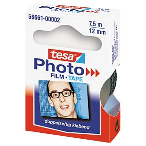 tesa Photo Film - Ersatzrolle TESA 56661-00002-00