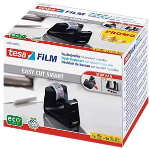 tesa Easy Cut® Tischabroller Smart TESA 53903-00000-00