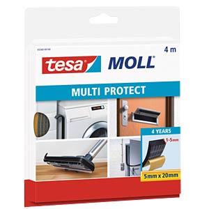 tesamoll Multi Protect, 4 m, black TESA 05560-00100-00