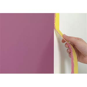 tesa® Profi-Malerband Innen, 25 m x 38 mm TESA 56271-00000-00