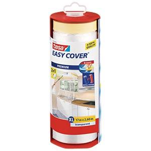 tesa Easy Cover® Premium Größe XL TESA 56769-00000-02