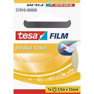 TESA 57910 - tesafilm® doppelseitig