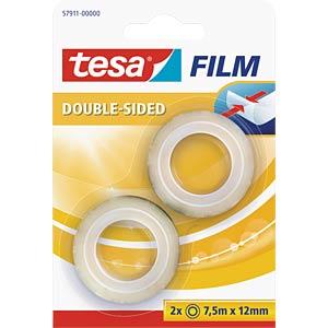 TESA 57911 - tesafilm® doppelseitig