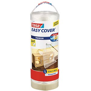 Nachfüllrolle tesa Easy Cover® Premium, Größe L TESA 57116-00000-03