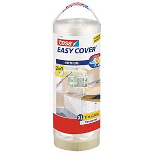 tesa Easy Cover® Premium Nachfüllrolle Gr. XL TESA 57117-00000-03