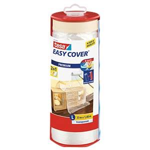 tesa Easy Cover® Premium, size L TESA 59179-00003-02