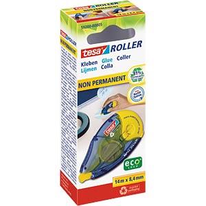 TESA Roller - Kleben wieder ablösbar TESA 59200-00005-06