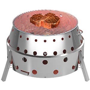 Petromax Atago Grill, Fire Bowl, Cooker PETROMAX ATAGO
