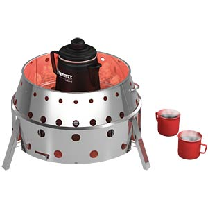 Petromax Atago Grill, Feuerschale, Kocher PETROMAX ATAGO