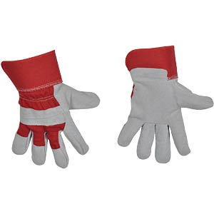 Work gloves XL, EN420, EN388 AVIT AV13071