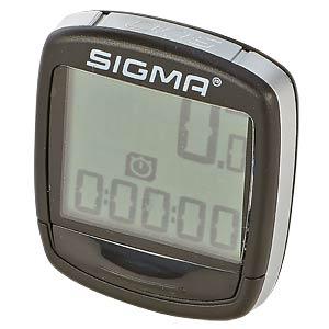 SIGMA 500 Fahrrad-Computer PROPHETE 0117